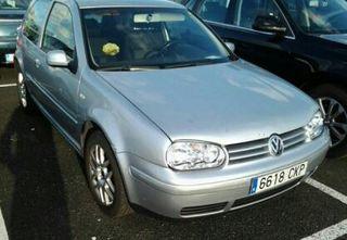 Volkswagen Golf 2003 1.6i