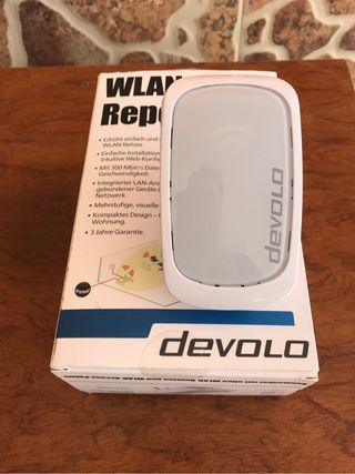 Repetidor Wifi Devolo