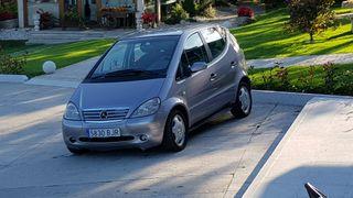 Mercedes-benz cdi170 2001