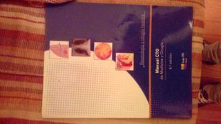 Manual CTO Ap. respiratorio medicina