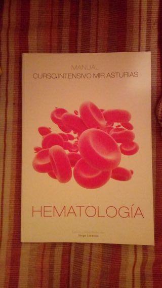MIRasturias Hematologia ( manual )