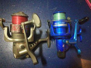 Carretes De Pesca