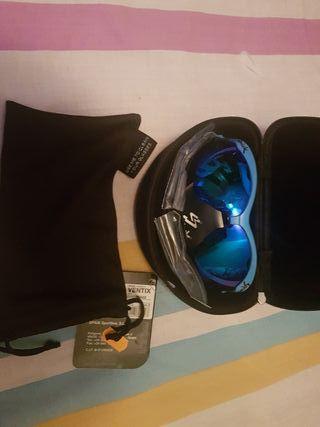 Gafas de sol ciclismo spiuk ventix