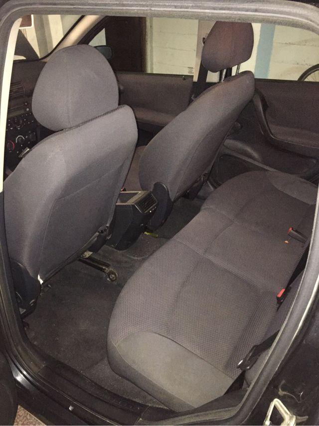 Fiat stilo 1.2 16v 2003 6 velocidades