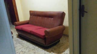Conjunto sofá + dos sillones