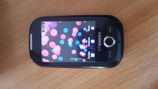 Teléfono móvil Samsung Corby