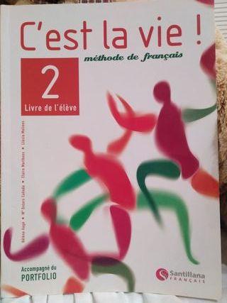 Libro c'est la vie 2