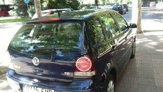 polo volswagen 80 cv hdi 110000klm como nuevo