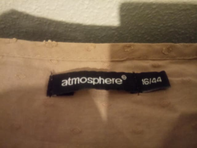 Camisa Atmosphere