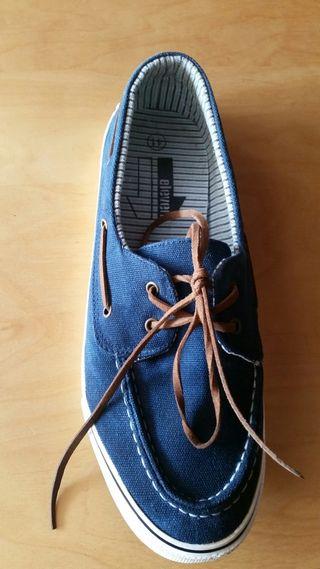 zapatos mocasines para verano