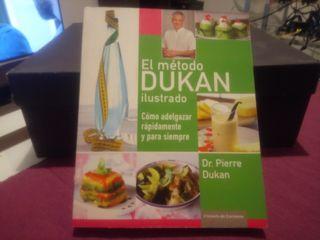 Libro dieta El método Dukan