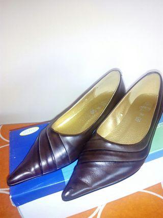 Zapatos mujer nuevos n° 36
