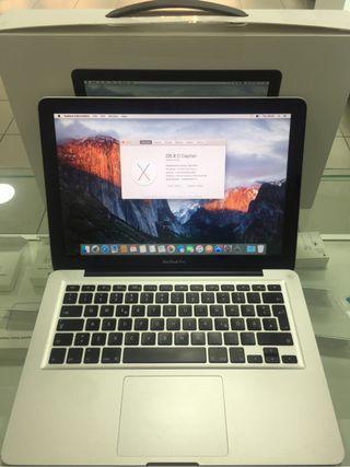 "MacBook Pro 13"" mid 2012"