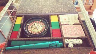 juego ruleta