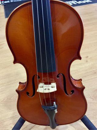 Violin Nuevo Otto J. Klier 4/4