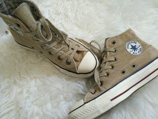 Zapatillas converse. All Star. T.36