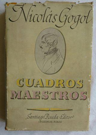 Cuadros maestros - N. Gogol