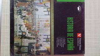 libro historia 2°bach