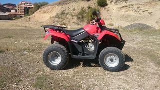 Quad kymco 250 4 t