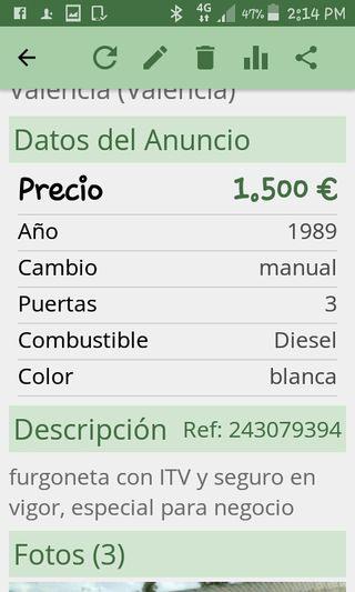 citroen C 15 Diesel