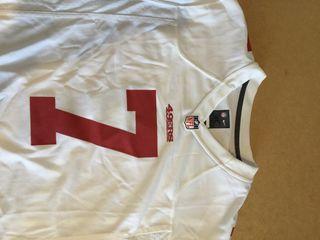 Camisetas fútbol americano de segunda mano en Madrid en WALLAPOP f1b7ce2e757