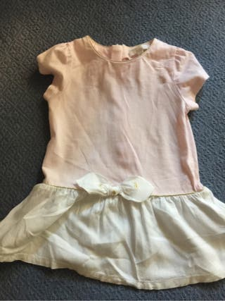 Vestido Chloé bebe