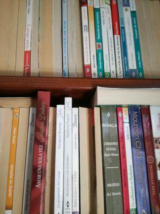 libros novela romanticas accepto ofertas