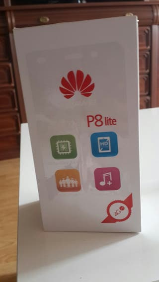 caja Huawei p8