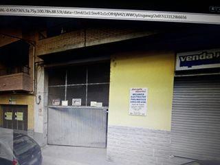 venta plaza de garage