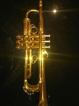 trompeta courtois evolution