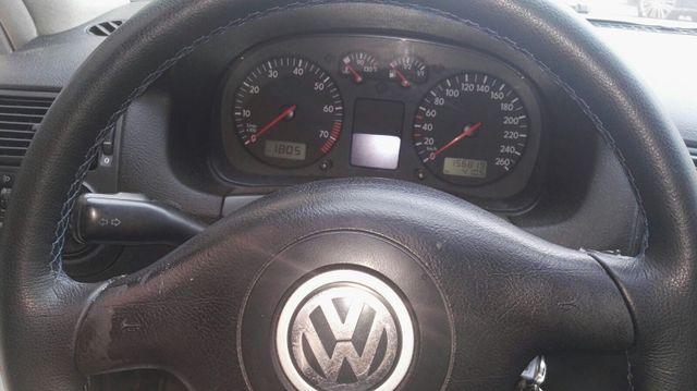 Volkswagen Golf 2004 kits R32