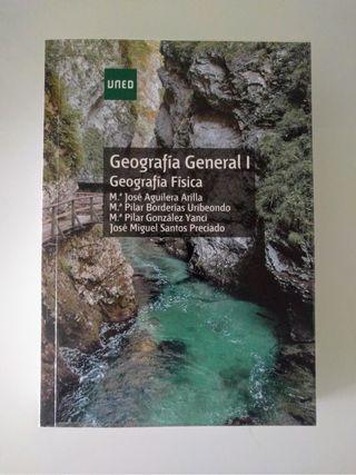 Geografia general I