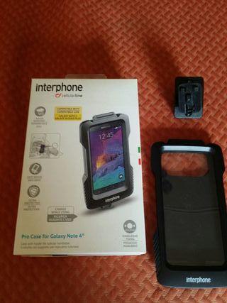 Funda Samsung Galaxy S6 Edge, Note 3, 4