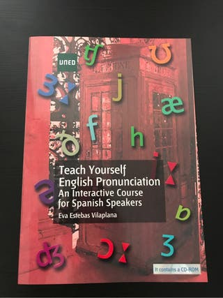 Teach yourself English Pronunciation
