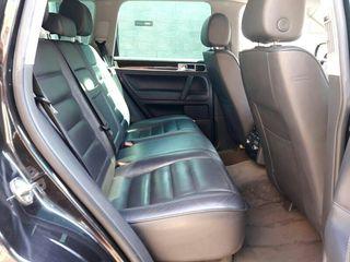 Volkswagen Touareg 5.0tdi v10 Restyling