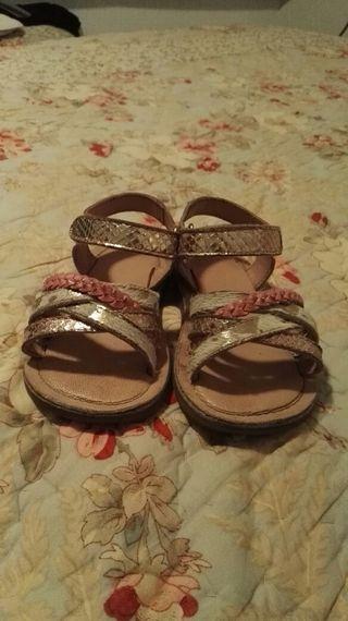 Zapatos Gioseppo de piel