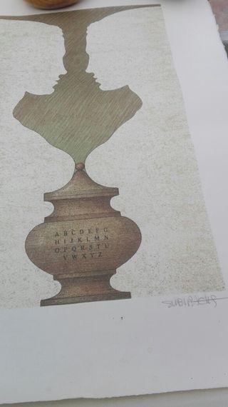 serigrafiasubirachs