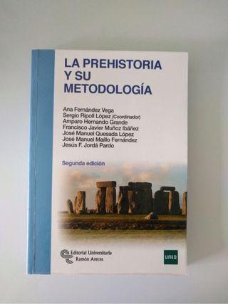 La prehistoria y su metodologí