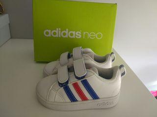 Zapatillas Adidas Neo bebé
