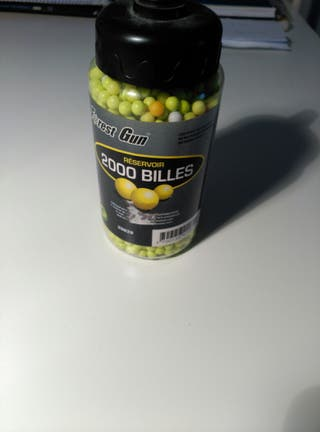 Balines 8mm