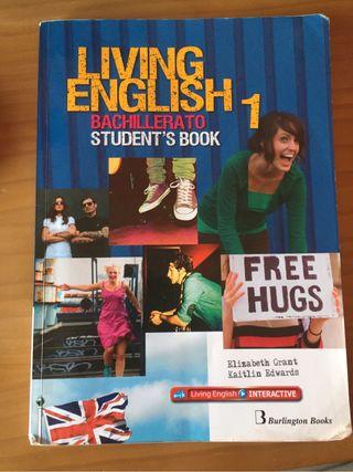 Ingles 1 bachillerato