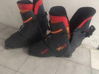 Botas de esquí Nórdica 757