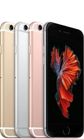 iphone 6s 64GB!!!
