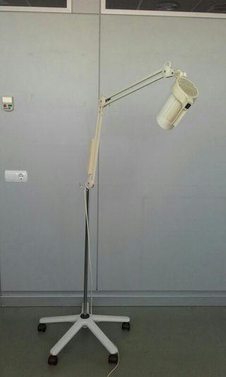 LAMPARA EXPLORACION LUXO