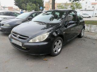 Peugeot 307 XS 2.0 HDI 110cv