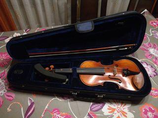 Viola 1/2 como nueva un solo uso