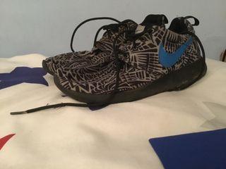 Nike roshe run talla 38