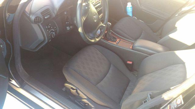 Mercedes-benz Clase C 220cdi 143