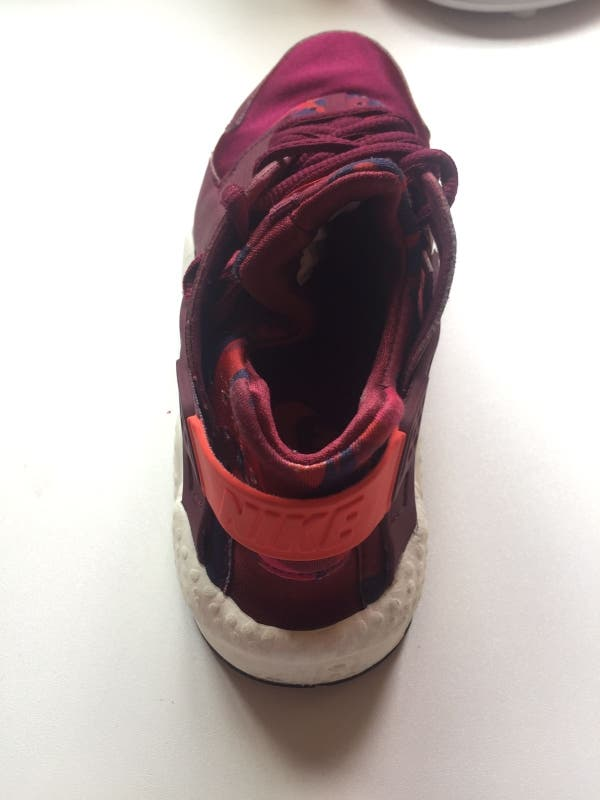 brand new 36c83 9f96f Nike Huarache talla 36 ...