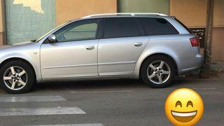 Audi A4 2005 multitronic automatico